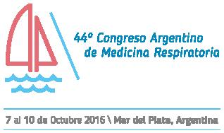44º Congreso Argentino de Medicina Respiratoria